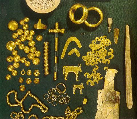 chalcolithic period in india