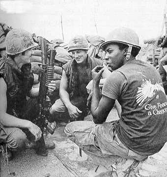 johnson in vietnam war essay Lesson for president obama: ask the tough questions before you go to war as  president johnson and his white house advisors---which.